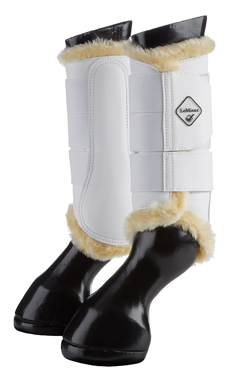 Brushing Boots/Over Reach Boots